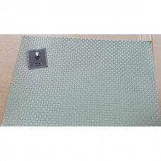 Stalo padėkliukas pintas 30x45cm