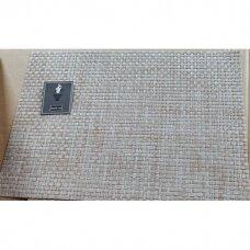 Stalo padėkliukas pintas 30x45cm  KN397284