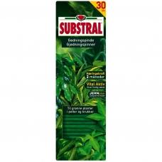 Lapinių augalų trąšų lazdelės SUBSTRAL