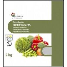 Granuliuotas superfosfatas 2kg