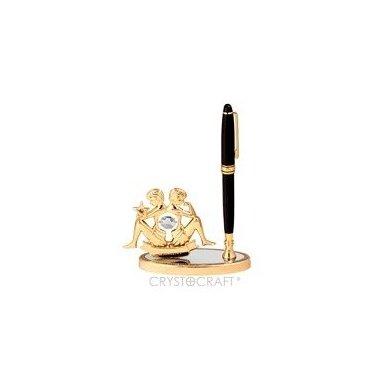Suvenyras DVYNIAI su rašikliu