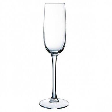 Taurės šampanui VERSAILLES 160ml  6vnt .