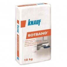 Gipsinis tinkas Knauf Rotband (latviškas) 10kg