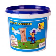 TOILET GOBBLER, mikroorganizmai lauko tualetų priežiūrai. 450g.