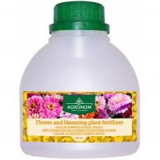 Trąšos gėlių ir žydančių augalų 0,25l