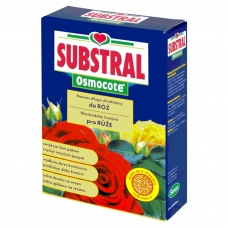 Trąšos rožėms ir krūmams  OSMOCOTE SUBSTRAL 300g