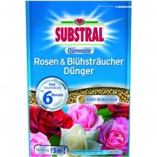 Trąšos rožėms OSMOCOTE SUBSTRAL750g