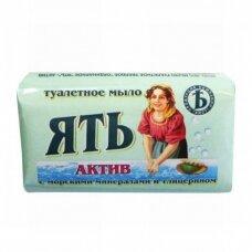 Tualetinis muilas JAT AKTIV 90gr