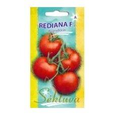 Valgomieji pomidorai Rediana