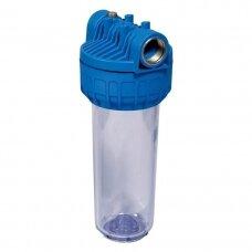"Vandens filtro korpusas  1"", 9 3/4"""