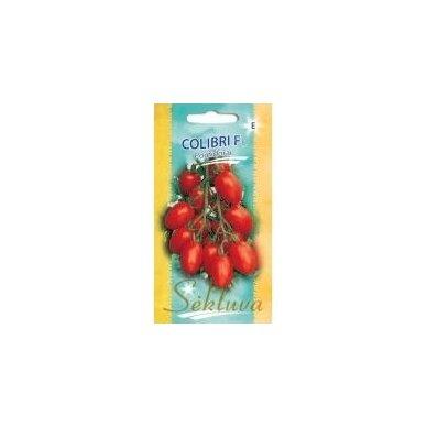 Valgomieji pomidorai Colibri F1