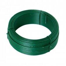 Viela padengta PVC  Ø 3,4x52m