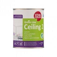 Vivacolor Green Line CEILING 2  0,9l