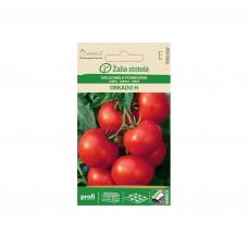 Valgomieji pomidorai Orkado H