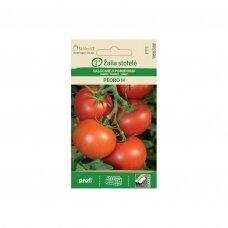 Valgomieji pomidorai PEDRO H